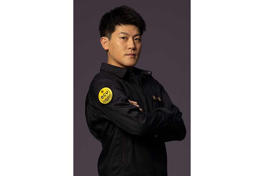 「土佐兄弟」有輝、ダイバー役で連ドラ初レギュラー出演 ダイビングのライセンスも取得