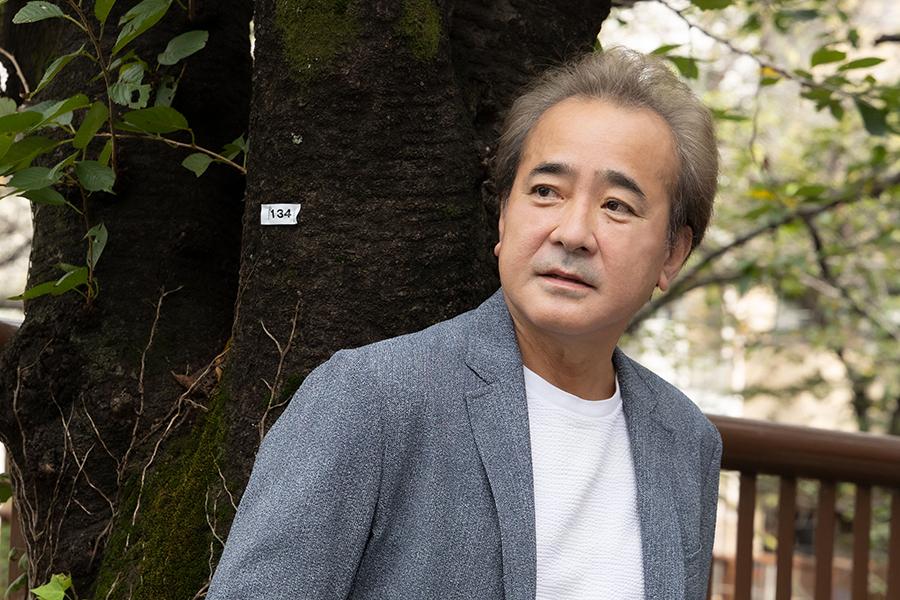 【ズバリ!近況】「ゆうひが丘の総理大臣」「池中玄太80キロ」で活躍の俳優・井上純一が語る63歳の今