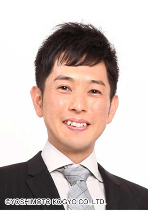 フルーツポンチの亘健太郎【写真:(C)YOSHIMOTO KOGYO CO.,LTD.】