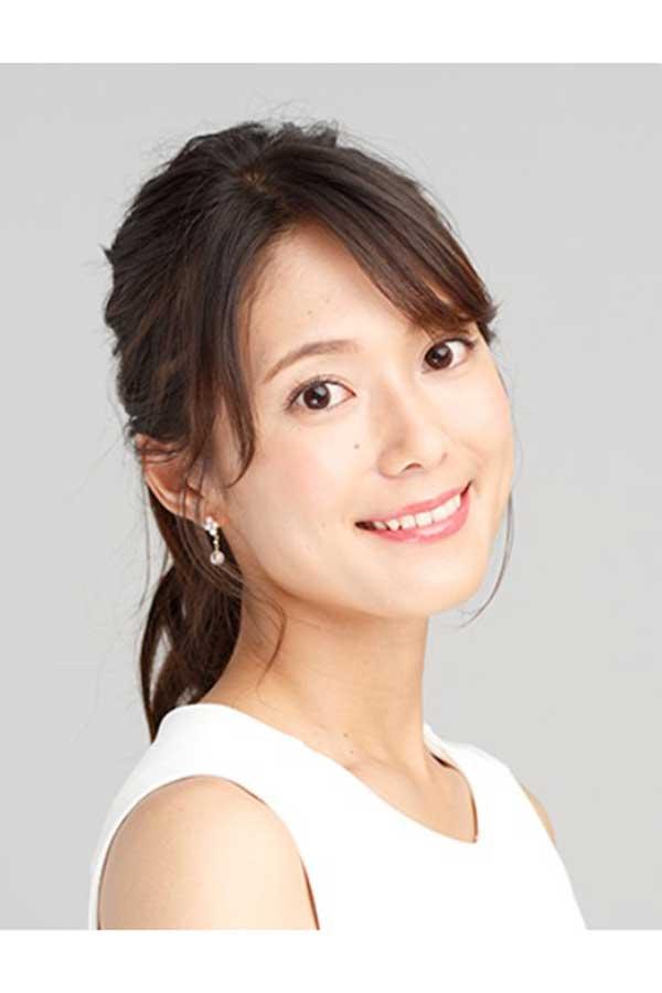 TBSの小林由未子アナウンサー