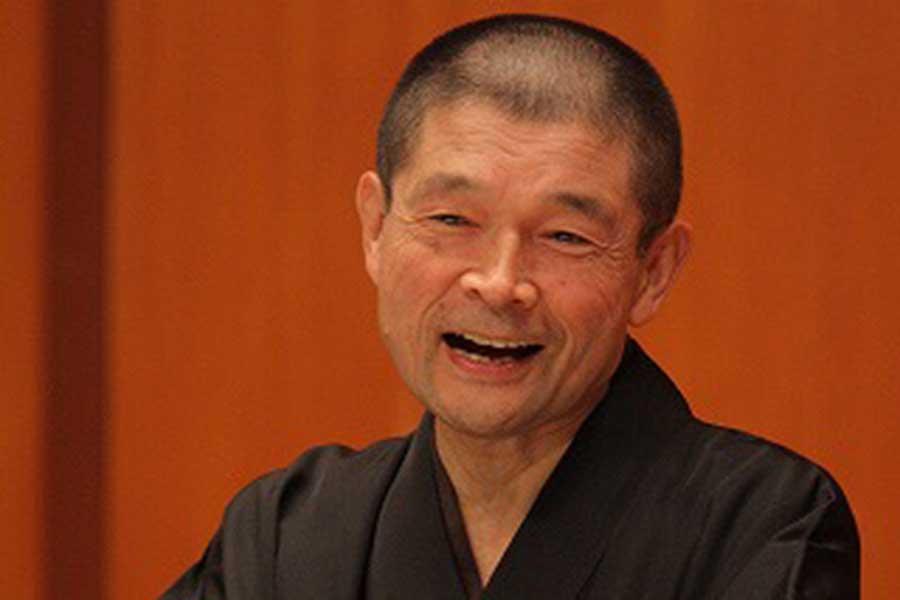 落語家の柳家小三治さん死去 2014年に人間国宝に認定