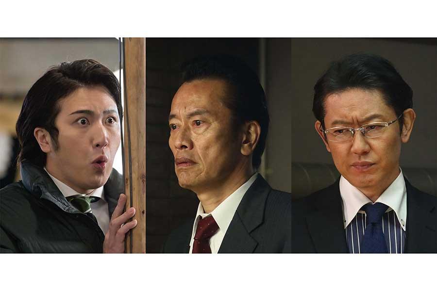 筒井道隆、27年半ぶりフジ月9レギュラー出演決定 菅田将暉主演「ミステリと言う勿れ」