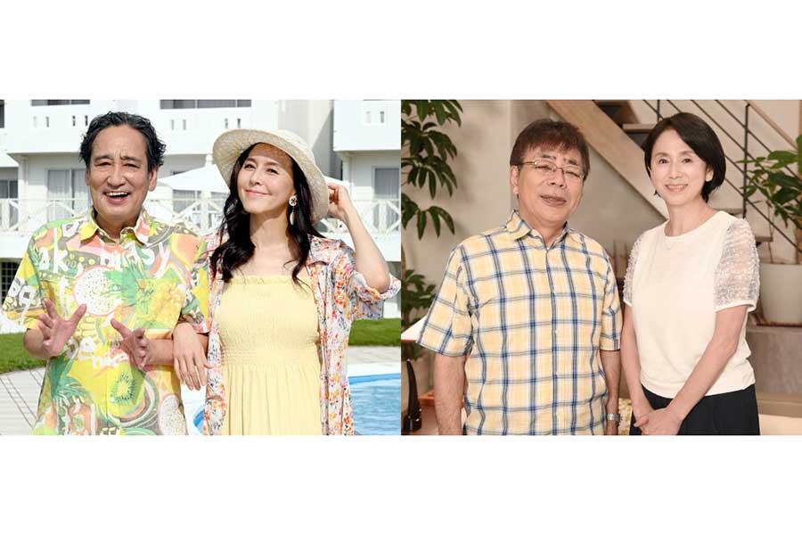 ルー大柴、6年ぶりTBSドラマ出演決定 清野菜名&坂口健太郎主演「婚姻届に判を捺しただけですが」