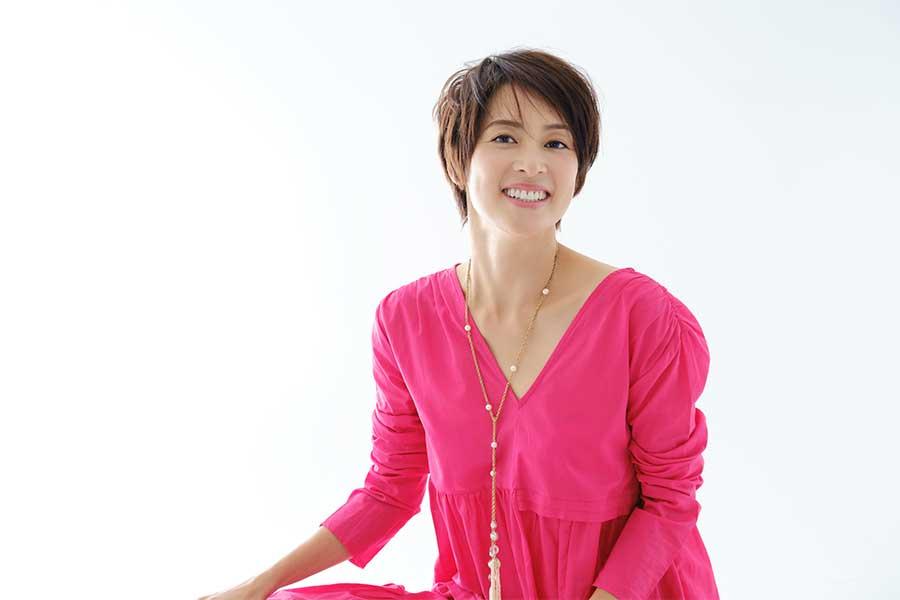 北川弘美、40歳の美と若さの理由 夫からもらう1時間が秘けつ「精神状態も安定」