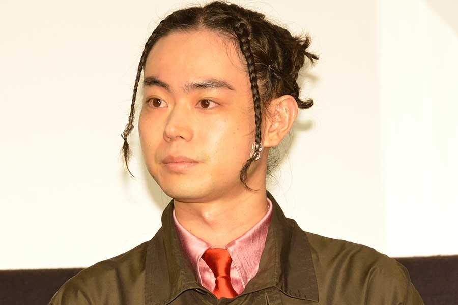 菅田将暉、満員の映画館に万感「100%お客さんが入っている。すごくうれしいです」